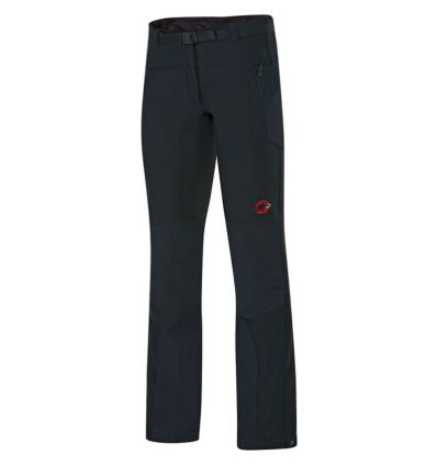 Mammut, Base Jump Pants Women, black, 38