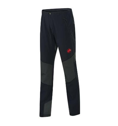 Mammut, Pordoi Pants Man, black, 46