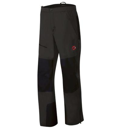 Mammut, Convey Pants, graphite-black, S