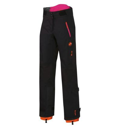 Mittellegi Pro HS Pants Women EU 36 / black
