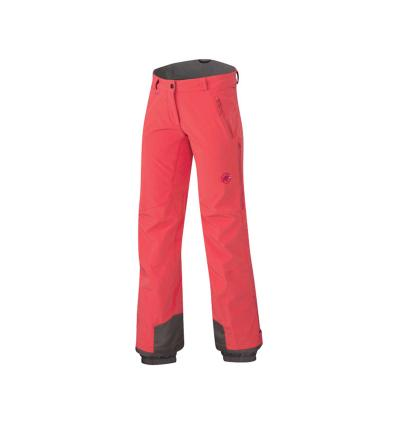 Mammut, Tatramar SO Pants Women, light carmine, 40