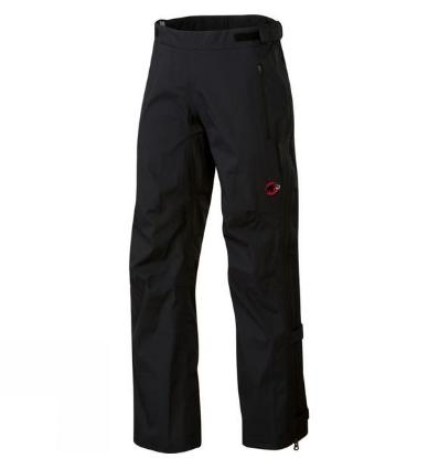 Mammut, Silvretta HS Pants Women, black, 38