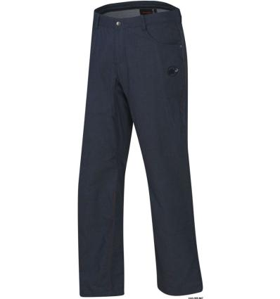 Mammut, Crag Pants Men, blue denim, 52