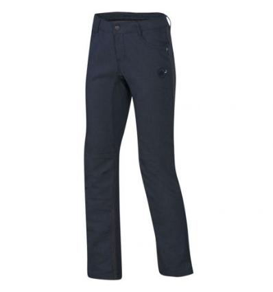 Mammut, Zephira Pants Women, EU 38, blue denim