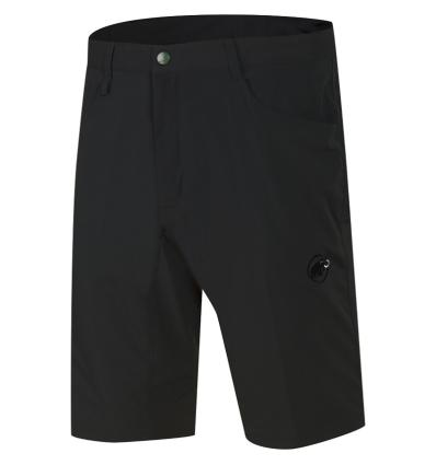 Mammut, Runbolt Light Shorts Men, graphite, 54