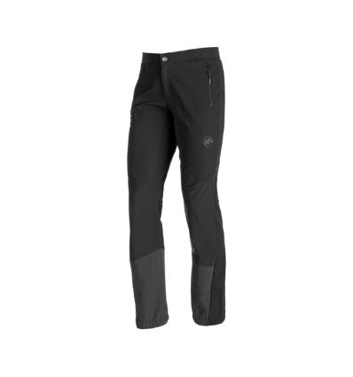 Mammut, Base Jump Advanced SO Pants Women, EU 36, black