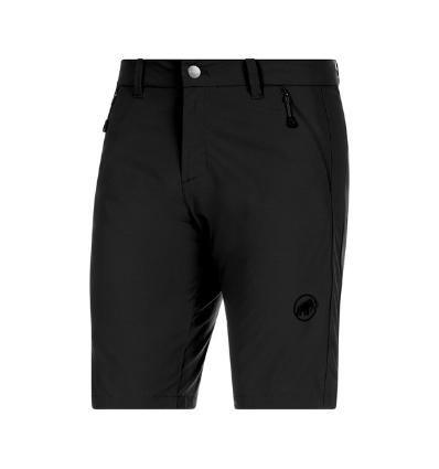 Mammut Hiking Shorts Men EU 52 / black