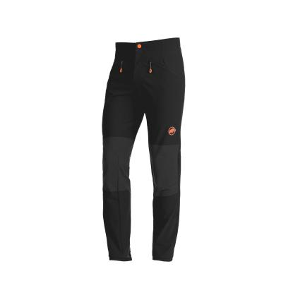 Mammut Eisfeld Light SO Men EU 48 / black