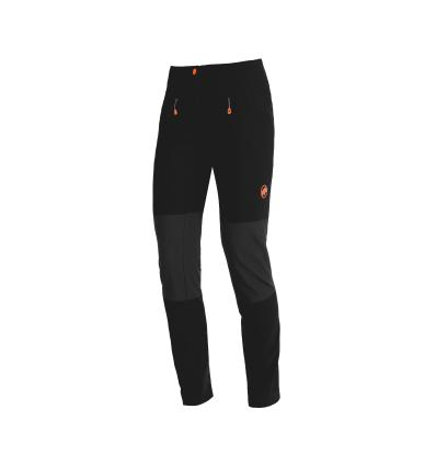 Mammut Eisfeld Light SO Wmn EU S / black