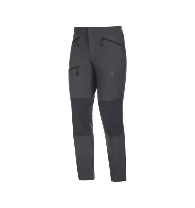Mammut Pordoi SO Pants Men EU 54 / Black