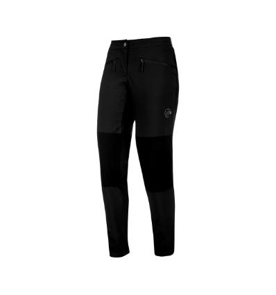 Mammut Pordoi SO Pants Women EU 36, black