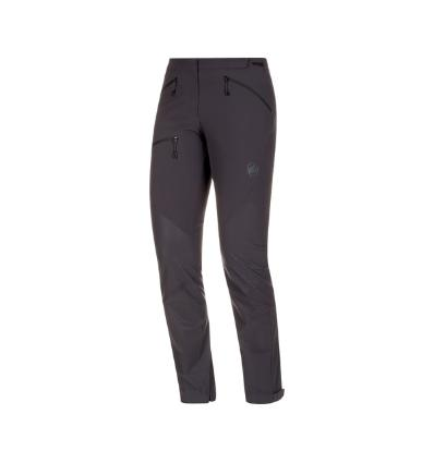 Nohavice Mammut Courmayeur SO Pants Men EU 48 / back