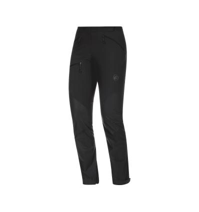 Mammut Courmayeur SO Pants Wmn EU 38 / black