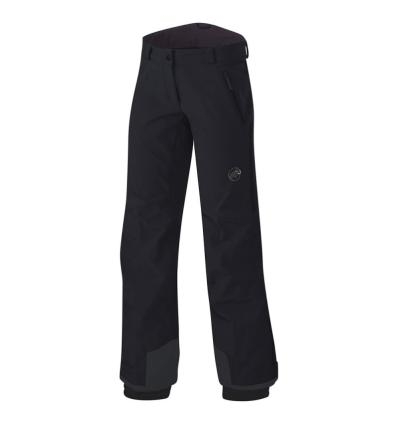 Mammut, Tatramar SO Pants Women, EU 36, black