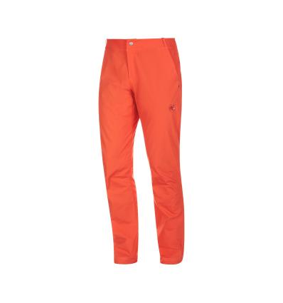 Mammut Alnasca Pants Men EU 44 / zion