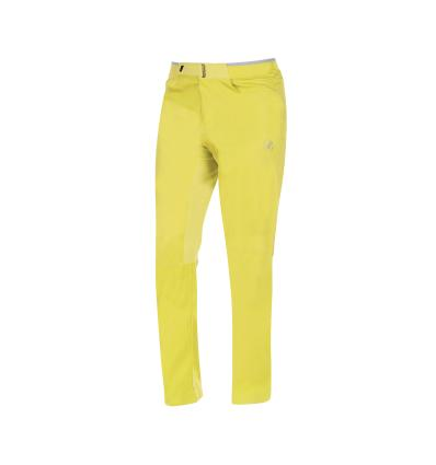 Mammut Massone Pants Men EU 48 / Citron