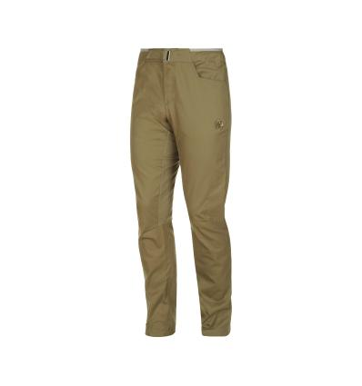 Mammut Massone Pants Men EU 46 / olive