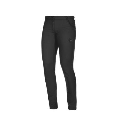 Mammut Massone Pants Wmn EU 38 / Black mélange