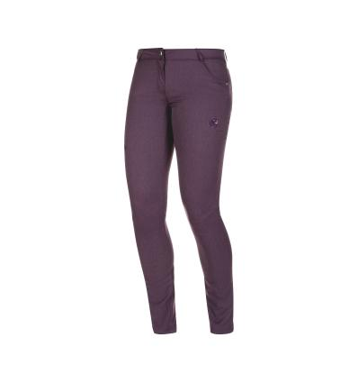 Mammut Massone Pants Wmn EU 38 / galaxy melange