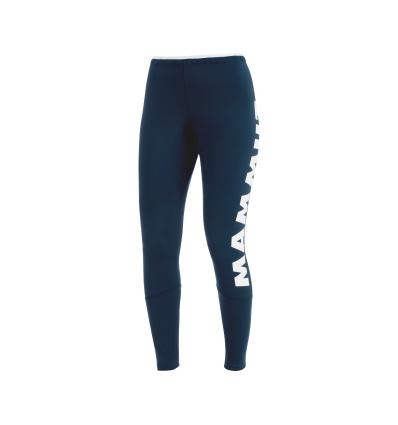 Nohavice Mammut Sertig Tights Wmn EU L / peacoat