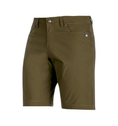 Mammut Roseg Shorts Men EU 48 / iguana
