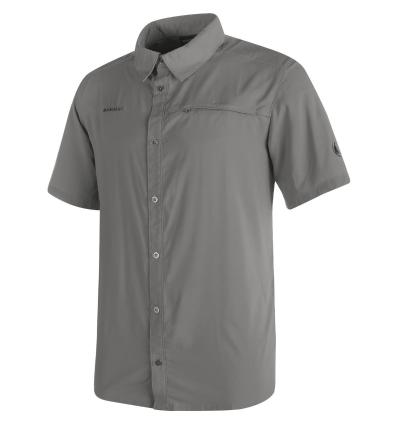 Mammut, Trovat Advanced Shirt Men, EU L, titanium