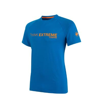 Mammut, Eiger Extreme Promo T-shirt Men, EU XL, ice