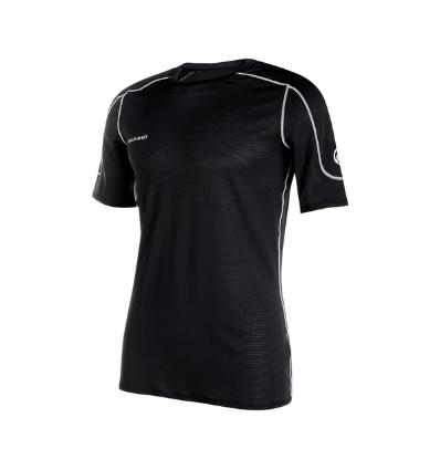 Mammut, Go Dry T-Shirt Men, EU M, black