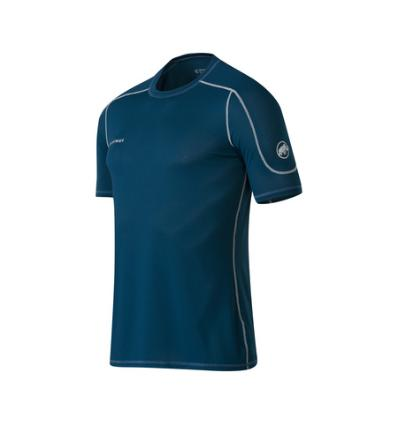 Mammut, Go Dry T-Shirt Men, EU M, orion