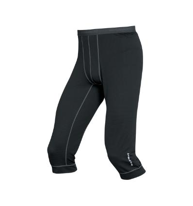 Mammut, Go Dry Pants 3/4 Men, EU L, black
