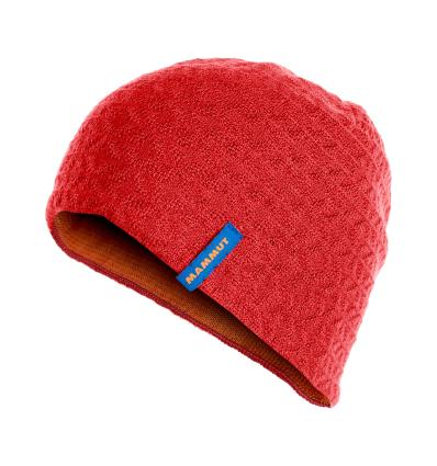 Mammut Nordwand Beanie One size / sunset-sunrise