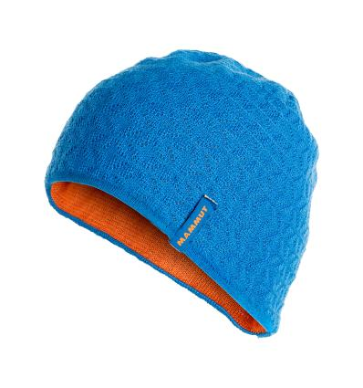 Mammut Nordwand Beanie One size / ice-sunrise