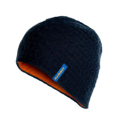 Mammut Nordwand Beanie One size / night-sunrise