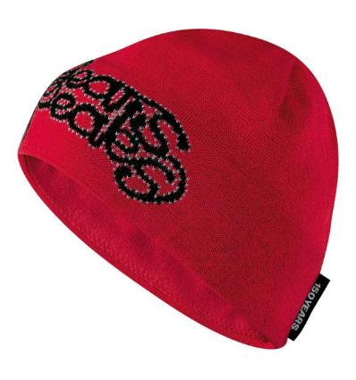 Mammut Rope Writing Beanie one size / fire