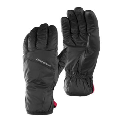 Mammut Thermo Glove EU 10 / black
