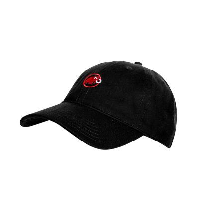 Mammut Baseball Cap L - XL / Black
