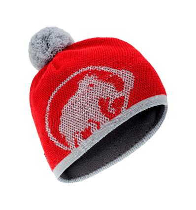Mammut Snow Beanie one size / magma-marble