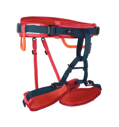 Mammut Ophir Kids barberry
