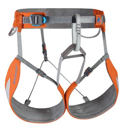 Mammut Zephir Altitude M, Dark orange