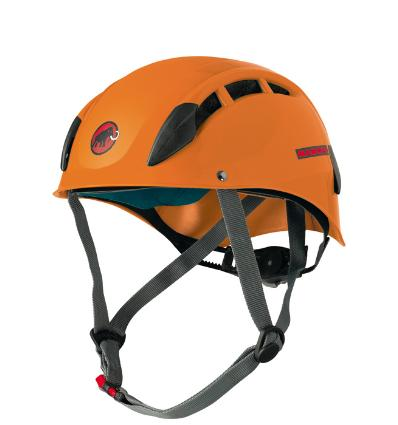 Mammut, Skywalker 2, one size, orange
