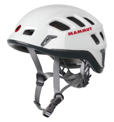 Mammut, Rock Rider, 56-61 cm, white-smoke