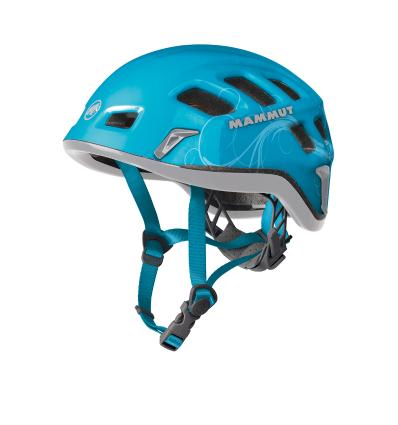 Mammut, Rock Rider Women, 52-57 cm, ocean-irion