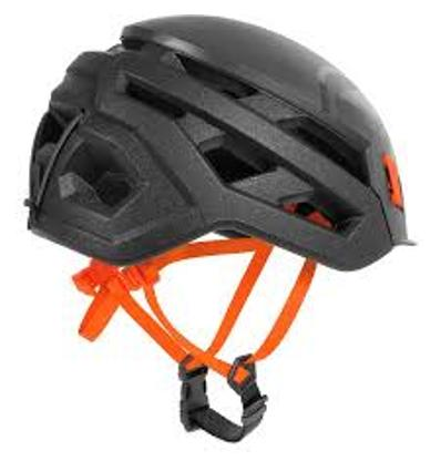 Mammut, Wallrider, 56-61 cm, night