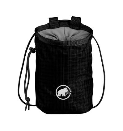 Mammut Basic Chalk Bag one size/ black