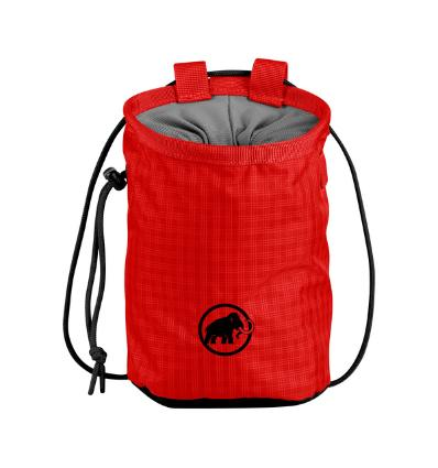 Mammut Basic Chalk Bag one size/ poppy