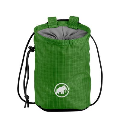 Mammut Basic Chalk Bag one size/ sherwood