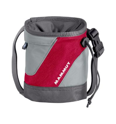 Mammut Ophir Chalk Bag one size/ dark magenta- iron