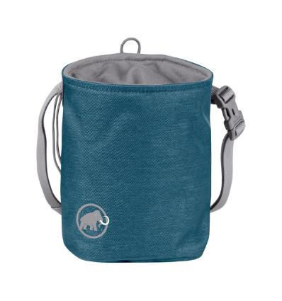 Mammut Togir Chalk Bag one size/ chili