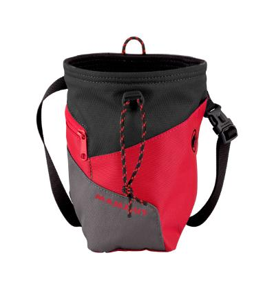 Mammut Rider Chalk Bag one size/ inferno
