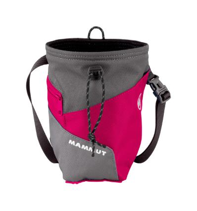 Mammut Rider Chalk Bag one size/ magenta